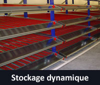 Stockage dynamique